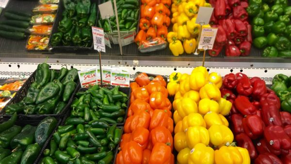 Use FoodLink to Increase Awareness and Sales of Fresh Produce