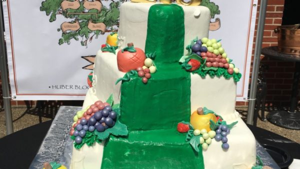 Congratulations to Huber's Orchard and Winery on 175 Years!