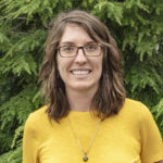 Dr. Laura Ingwell Purdue Department of Entomology as an Assistant Professor in Horticulture Entomology
